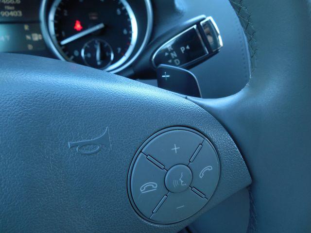2012 Mercedes-Benz GL450 Leesburg, Virginia 23