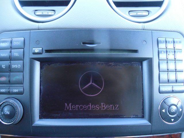 2012 Mercedes-Benz GL450 Leesburg, Virginia 30