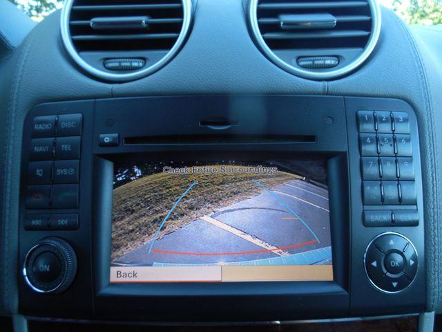 2012 Mercedes-Benz GL450 Leesburg, Virginia 32