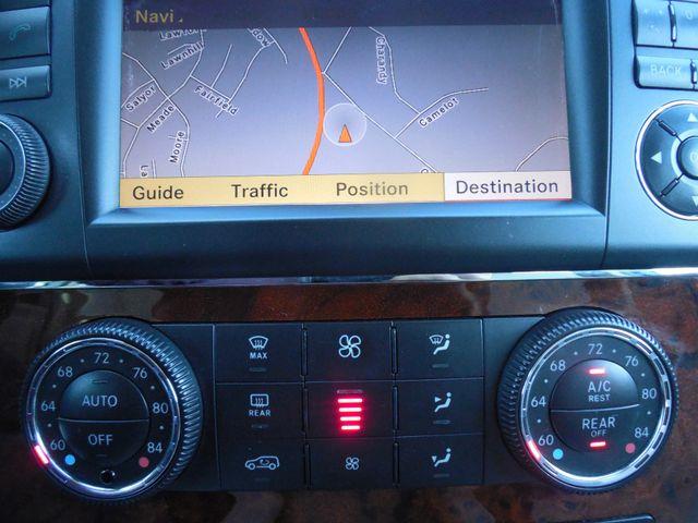 2012 Mercedes-Benz GL450 Leesburg, Virginia 33