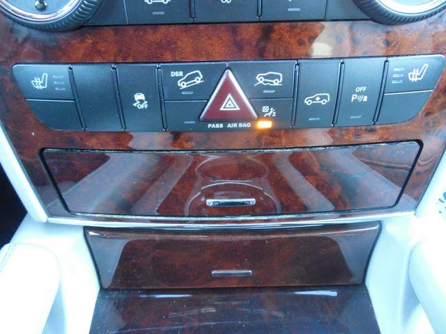 2012 Mercedes-Benz GL450 Leesburg, Virginia 34