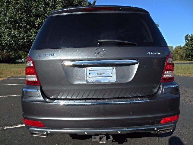 2012 Mercedes-Benz GL450 Leesburg, Virginia 9
