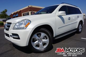 2012 Mercedes-Benz GL450 GL Class 450 4Matic AWD | MESA, AZ | JBA MOTORS in Mesa AZ