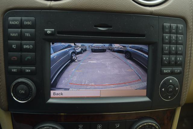 2012 Mercedes-Benz GL450 GL450 SUV Richmond Hill, New York 12