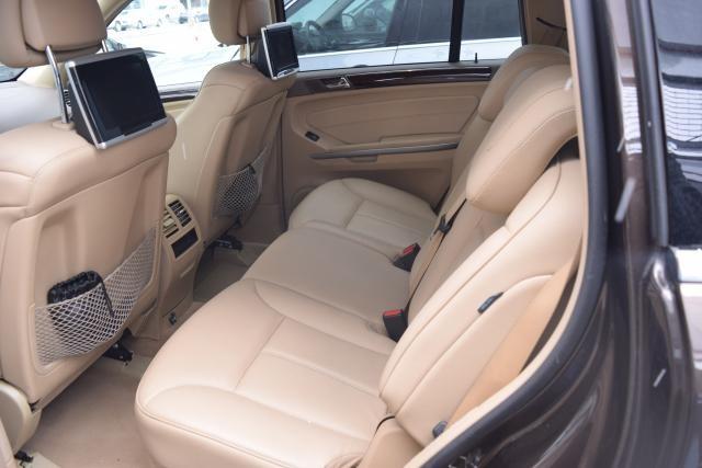 2012 Mercedes-Benz GL450 GL450 SUV Richmond Hill, New York 16