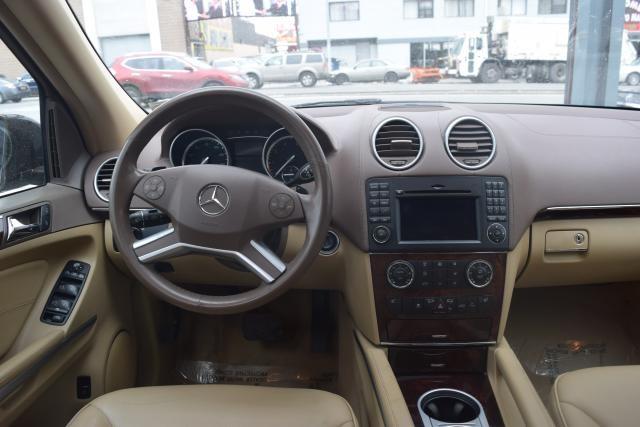 2012 Mercedes-Benz GL450 GL450 SUV Richmond Hill, New York 19