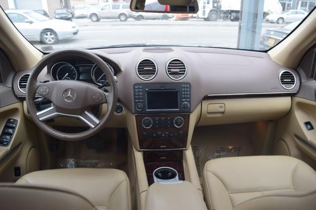 2012 Mercedes-Benz GL450 GL450 SUV Richmond Hill, New York 20