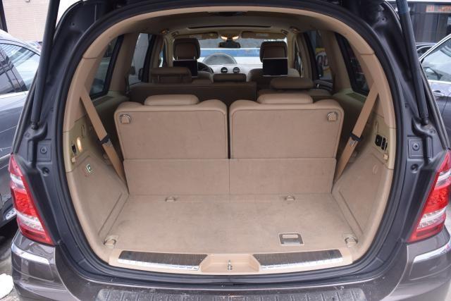 2012 Mercedes-Benz GL450 GL450 SUV Richmond Hill, New York 21