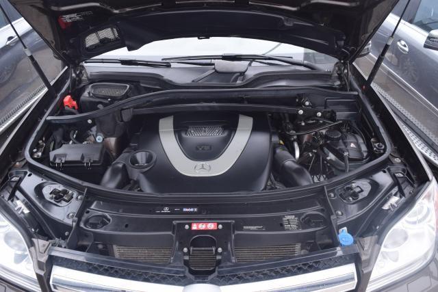 2012 Mercedes-Benz GL450 GL450 SUV Richmond Hill, New York 23