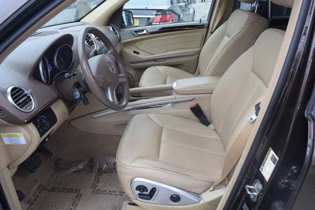 2012 Mercedes-Benz GL450 GL450 SUV Richmond Hill, New York 7