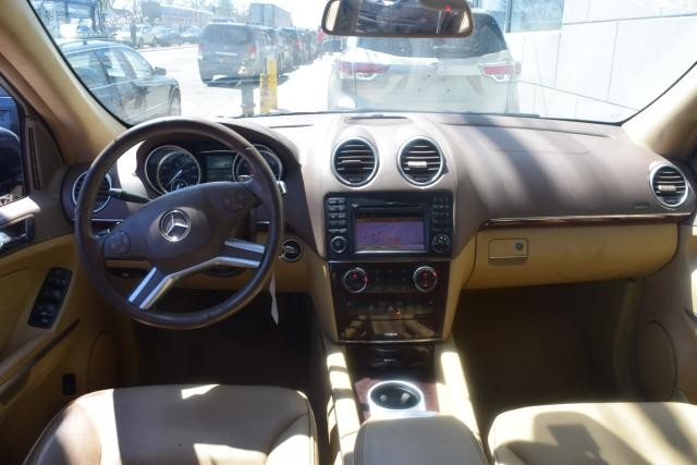 2012 Mercedes-Benz GL450 GL450 SUV Richmond Hill, New York 10