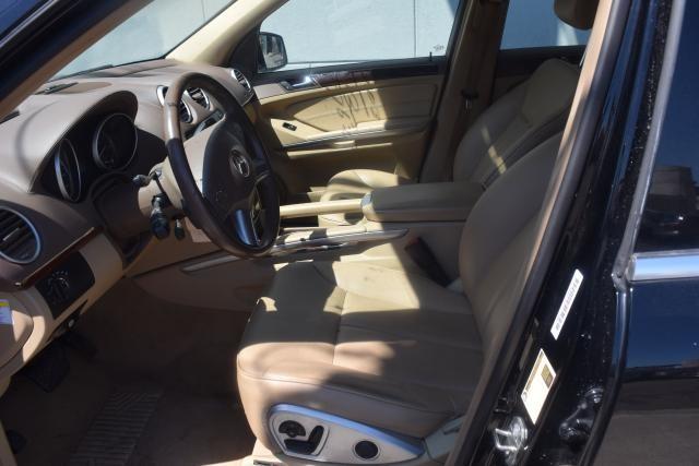 2012 Mercedes-Benz GL450 GL450 SUV Richmond Hill, New York 11