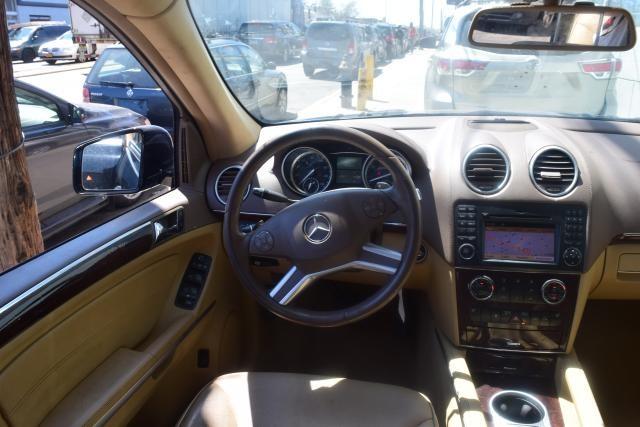 2012 Mercedes-Benz GL450 GL450 SUV Richmond Hill, New York 9