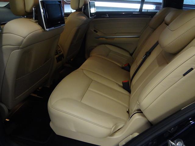 2012 Mercedes-Benz GL550 Austin , Texas 11