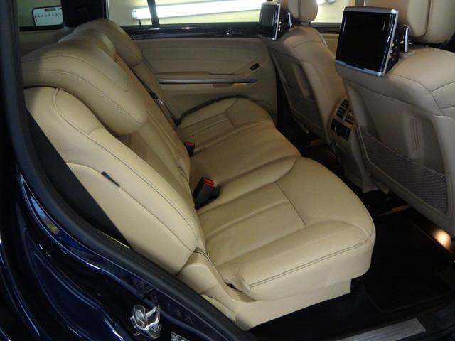 2012 Mercedes-Benz GL550 Austin , Texas 12