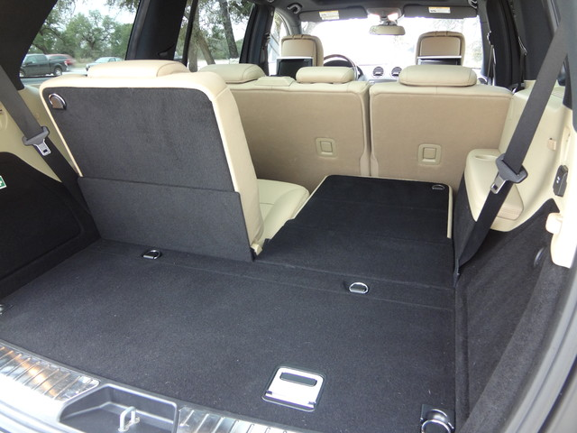 2012 Mercedes-Benz GL550 Austin , Texas 22