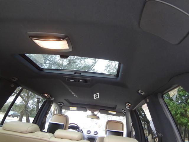 2012 Mercedes-Benz GL550 Austin , Texas 24