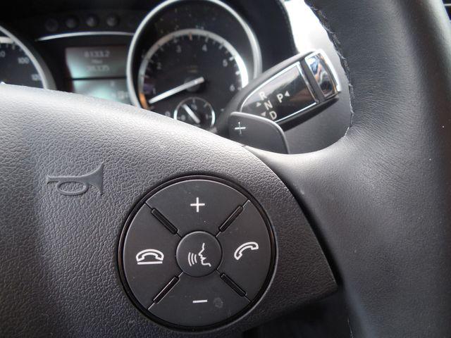 2012 Mercedes-Benz GL550 4MATIC Leesburg, Virginia 21