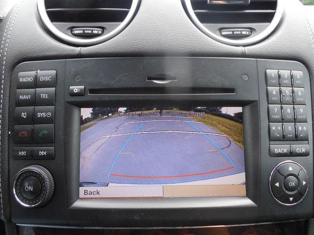 2012 Mercedes-Benz GL550 4MATIC Leesburg, Virginia 30