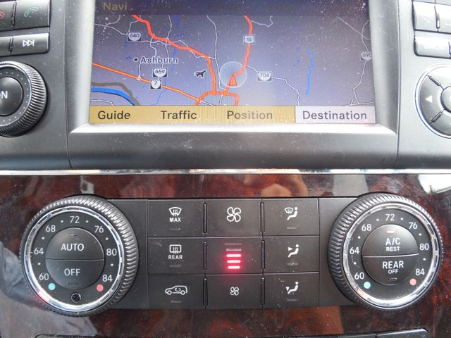 2012 Mercedes-Benz GL550 4MATIC Leesburg, Virginia 31
