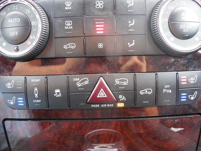2012 Mercedes-Benz GL550 4MATIC Leesburg, Virginia 32