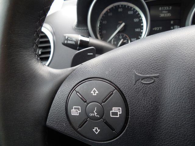 2012 Mercedes-Benz GL550 4MATIC Leesburg, Virginia 20