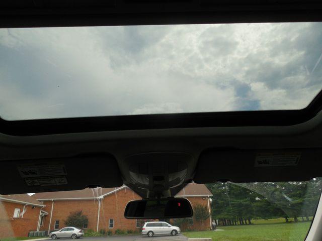 2012 Mercedes-Benz GL550 4MATIC Leesburg, Virginia 33