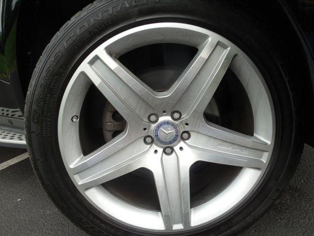 2012 Mercedes-Benz GL550 4MATIC Leesburg, Virginia 41
