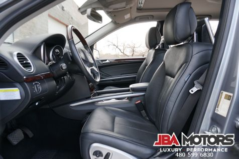 2012 Mercedes-Benz GL550 AMG GL Class 550 4Matic AWD | MESA, AZ | JBA MOTORS in MESA, AZ