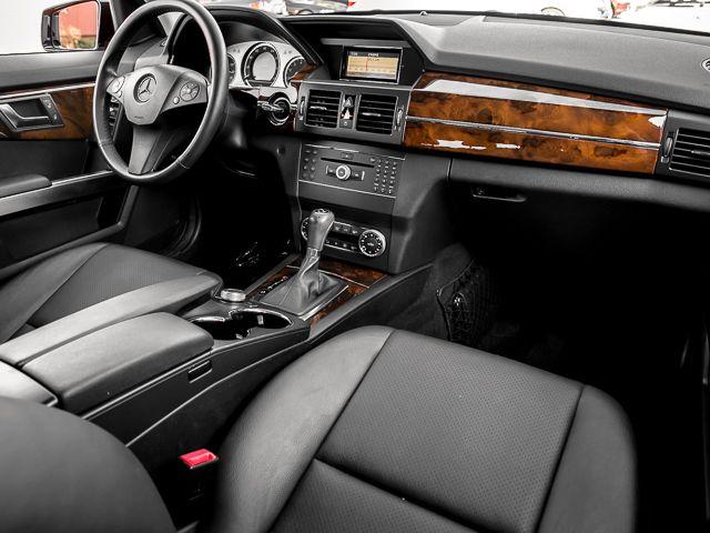 2012 Mercedes-Benz GLK 350 Burbank, CA 12