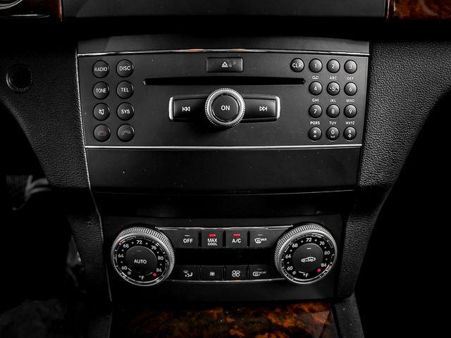2012 Mercedes-Benz GLK 350 Burbank, CA 18