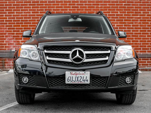 2012 Mercedes-Benz GLK 350 Burbank, CA 2