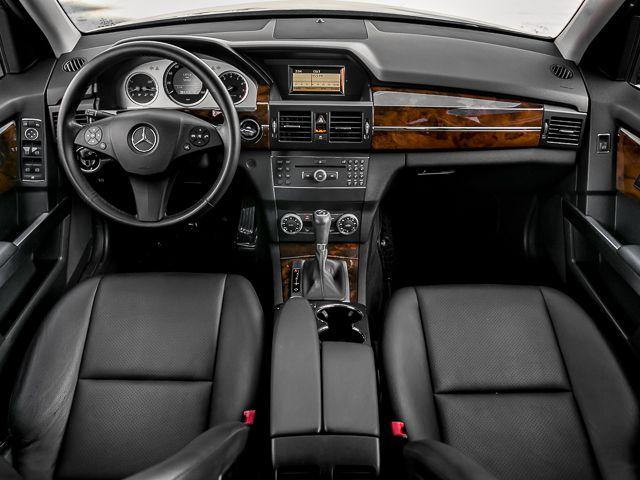 2012 Mercedes-Benz GLK 350 Burbank, CA 8