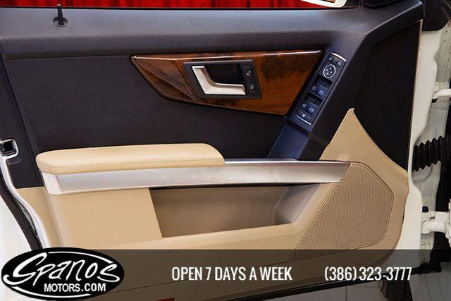 2012 Mercedes-Benz GLK 350 Daytona Beach, FL 18
