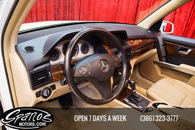 2012 Mercedes-Benz GLK 350 Daytona Beach, FL 20