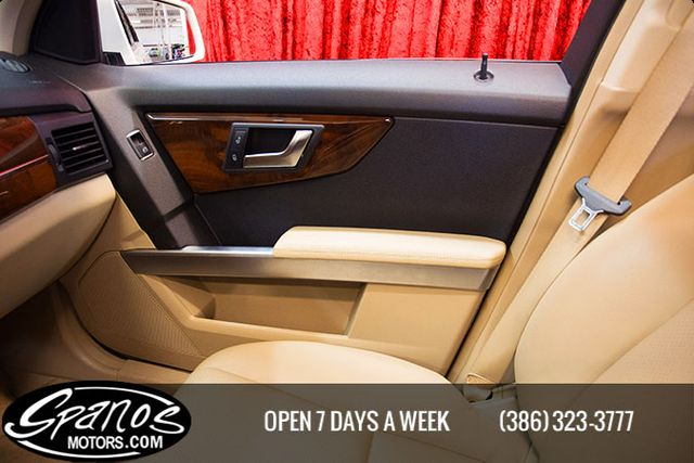 2012 Mercedes-Benz GLK 350 Daytona Beach, FL 32