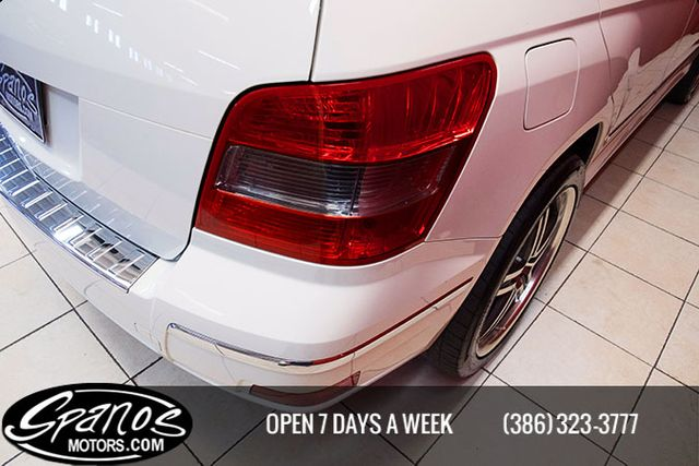 2012 Mercedes-Benz GLK 350 Daytona Beach, FL 15