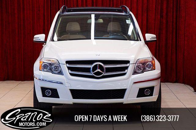 2012 Mercedes-Benz GLK 350 Daytona Beach, FL 3