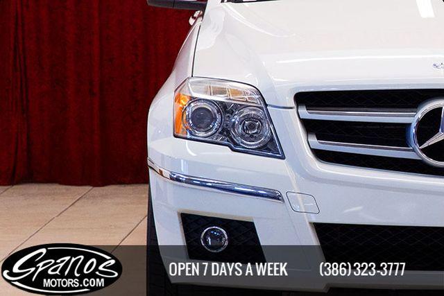 2012 Mercedes-Benz GLK 350 Daytona Beach, FL 6