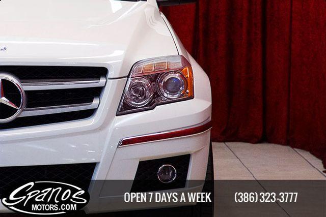 2012 Mercedes-Benz GLK 350 Daytona Beach, FL 7