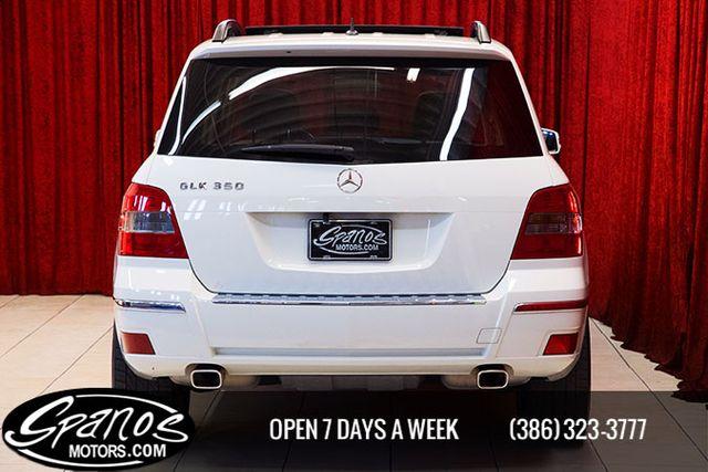 2012 Mercedes-Benz GLK 350 Daytona Beach, FL 4