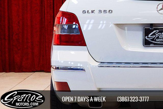 2012 Mercedes-Benz GLK 350 Daytona Beach, FL 12