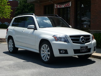 2012 Mercedes-Benz GLK 350 in Flowery Branch, Georgia