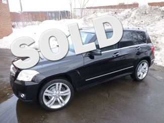 2012 Mercedes-Benz GLK 350 in Lawrence, MA