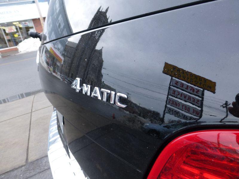 2012 Mercedes-Benz GLK 350   city MA  European Motorsports  in Lawrence, MA