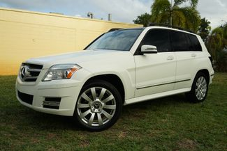 2012 Mercedes-Benz GLK 350 in Lighthouse Point FL