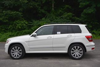 2012 Mercedes-Benz GLK 350 Naugatuck, Connecticut 1