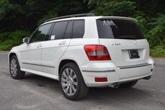 2012 Mercedes-Benz GLK 350 Naugatuck, Connecticut 2