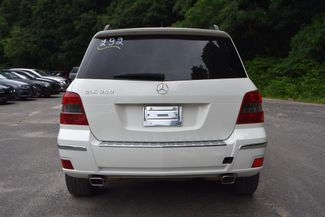 2012 Mercedes-Benz GLK 350 Naugatuck, Connecticut 3