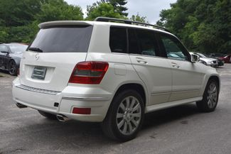 2012 Mercedes-Benz GLK 350 Naugatuck, Connecticut 4